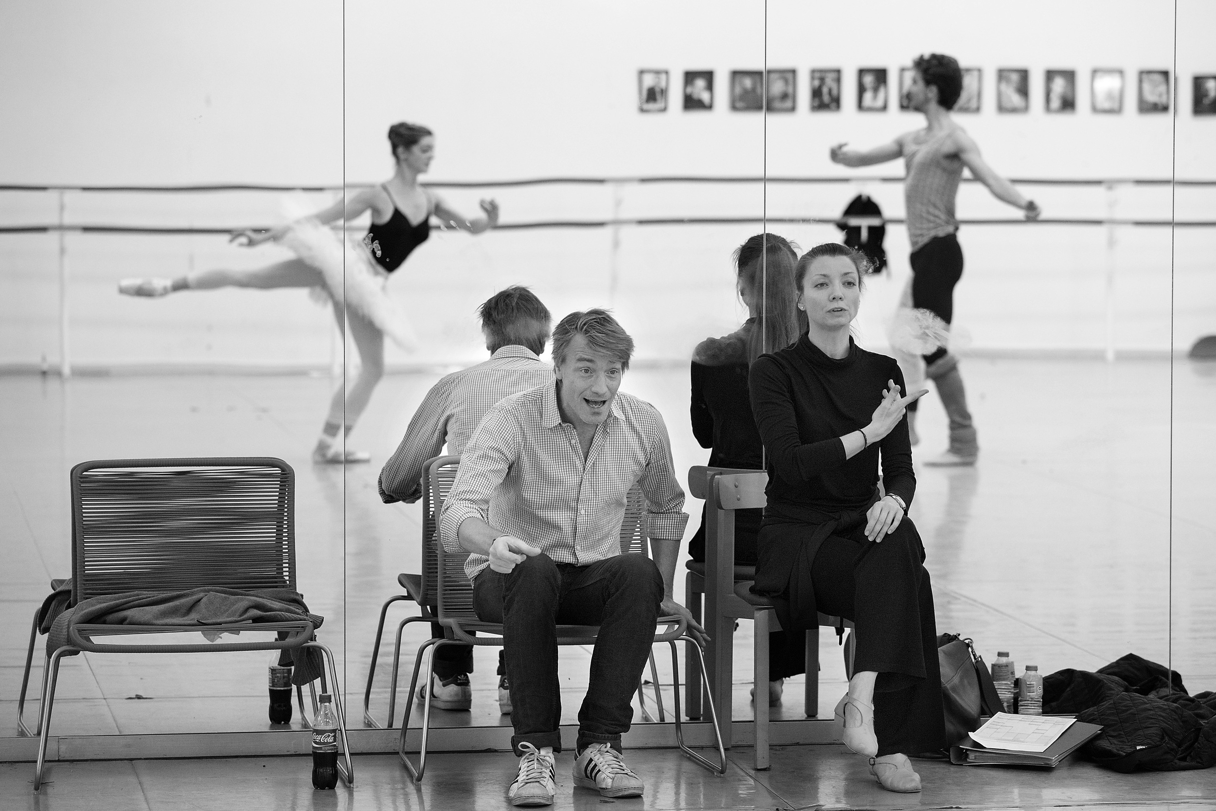 The Royal Danish Ballet