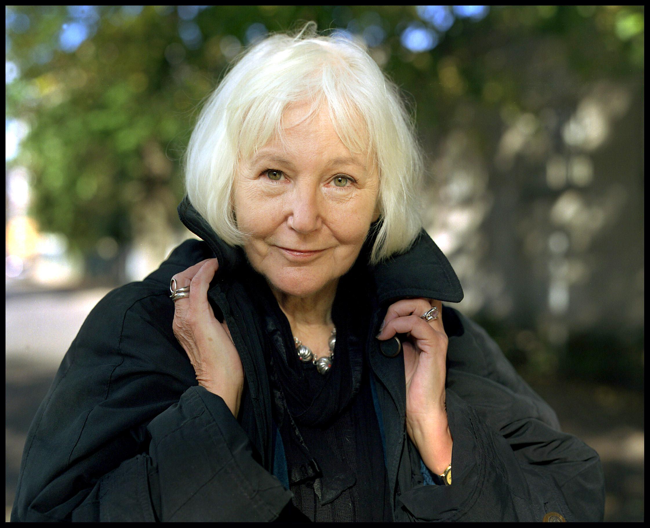 Hanne Marie Svendsen
