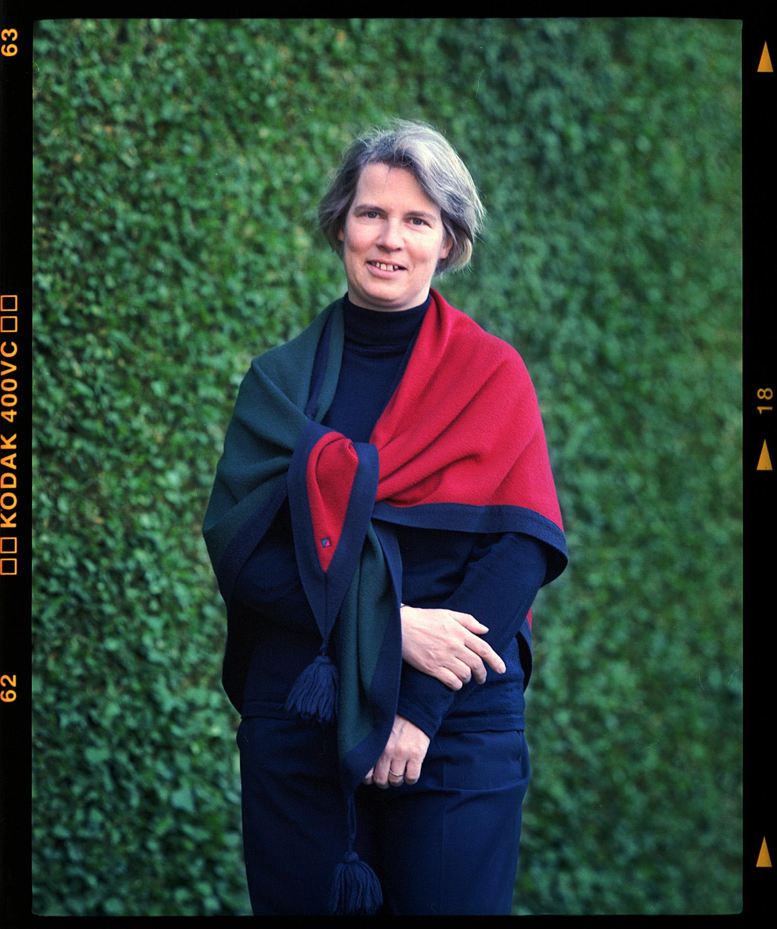 Pia Gjellerup