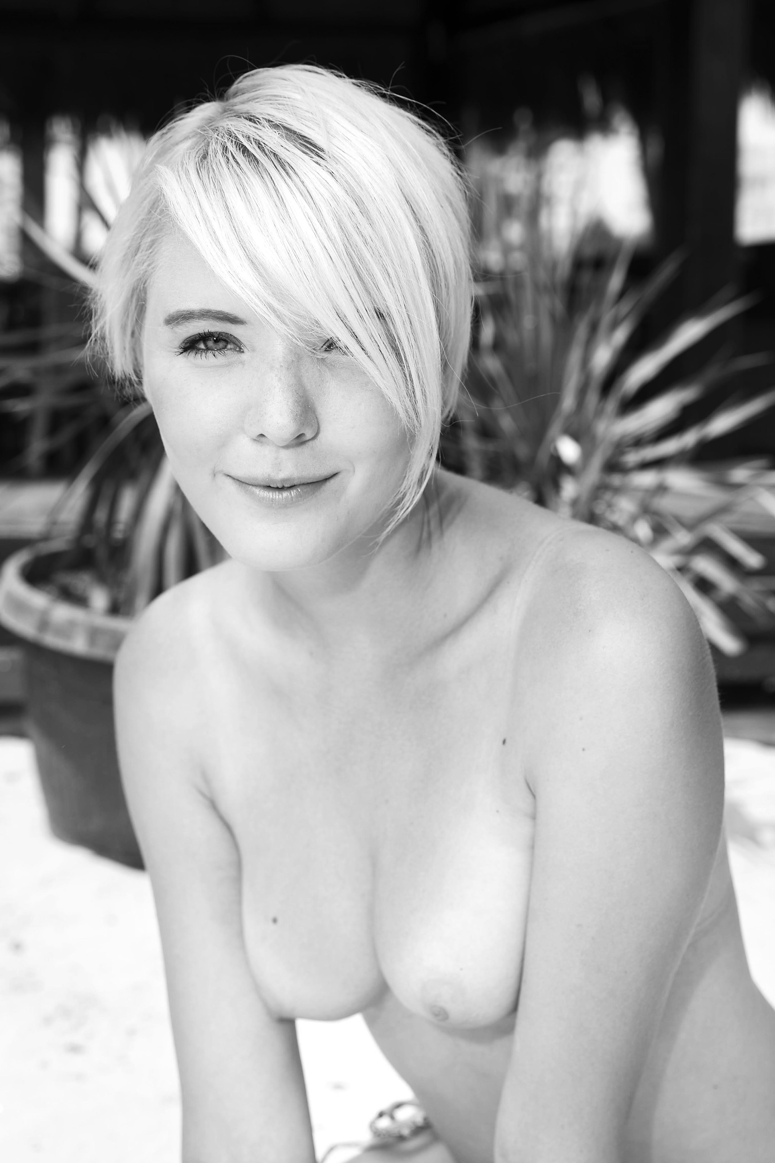 Nicole Brøggler