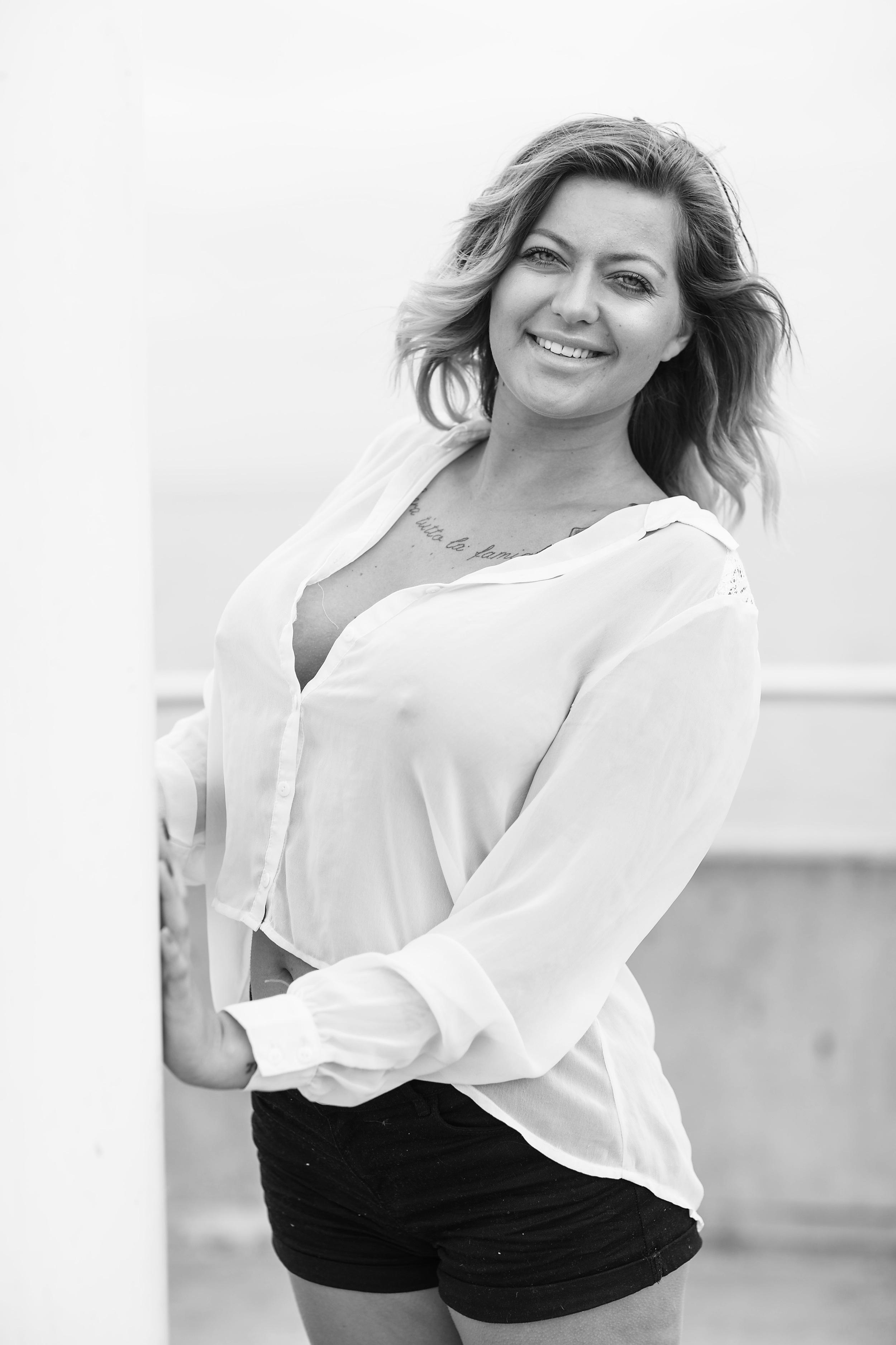 Julie Boraso Heinesen