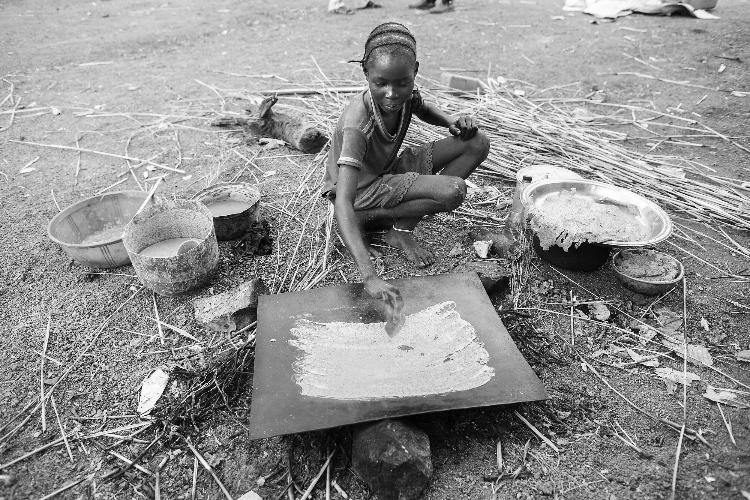 DCA in Ethiopia