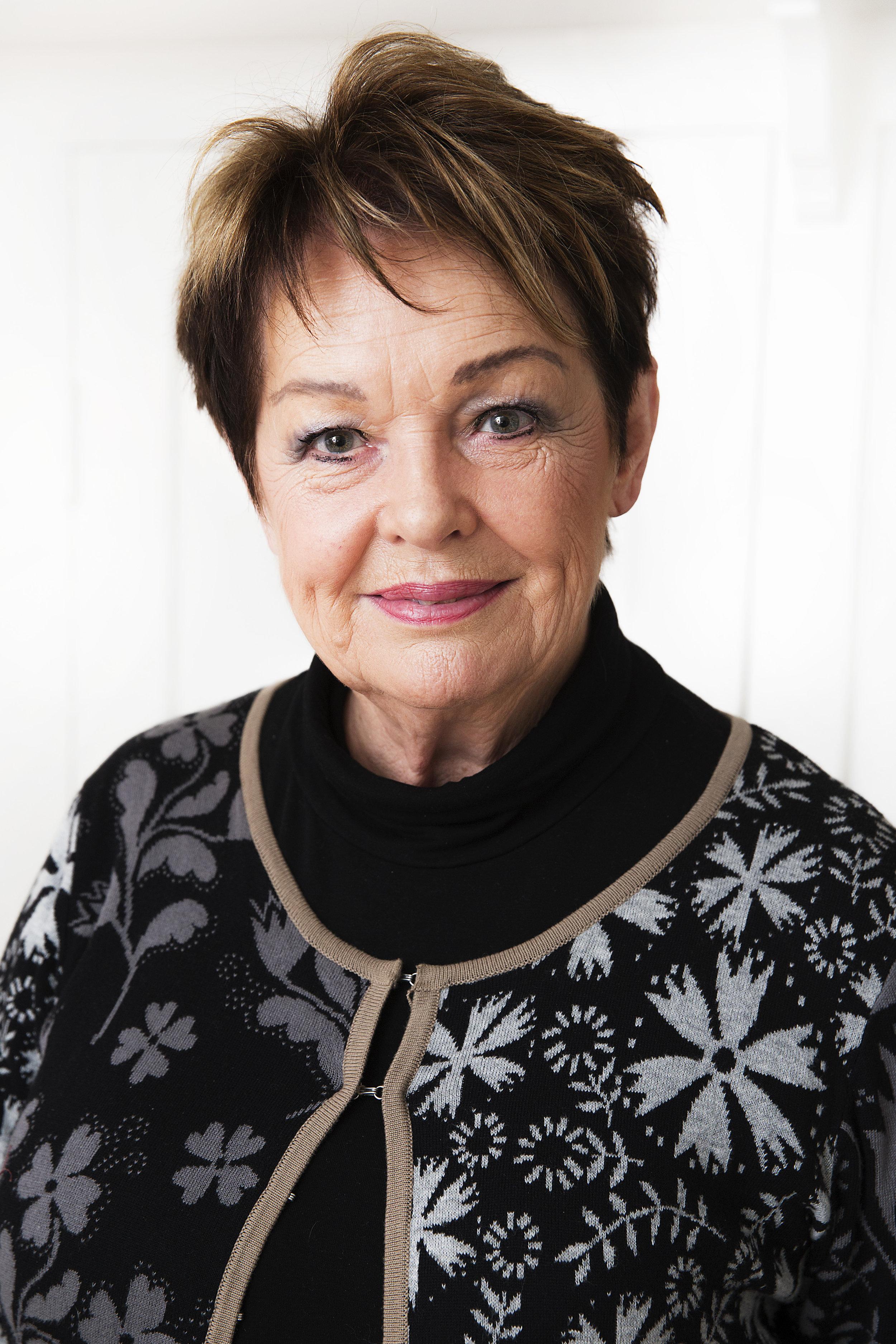 Ghita Nørby