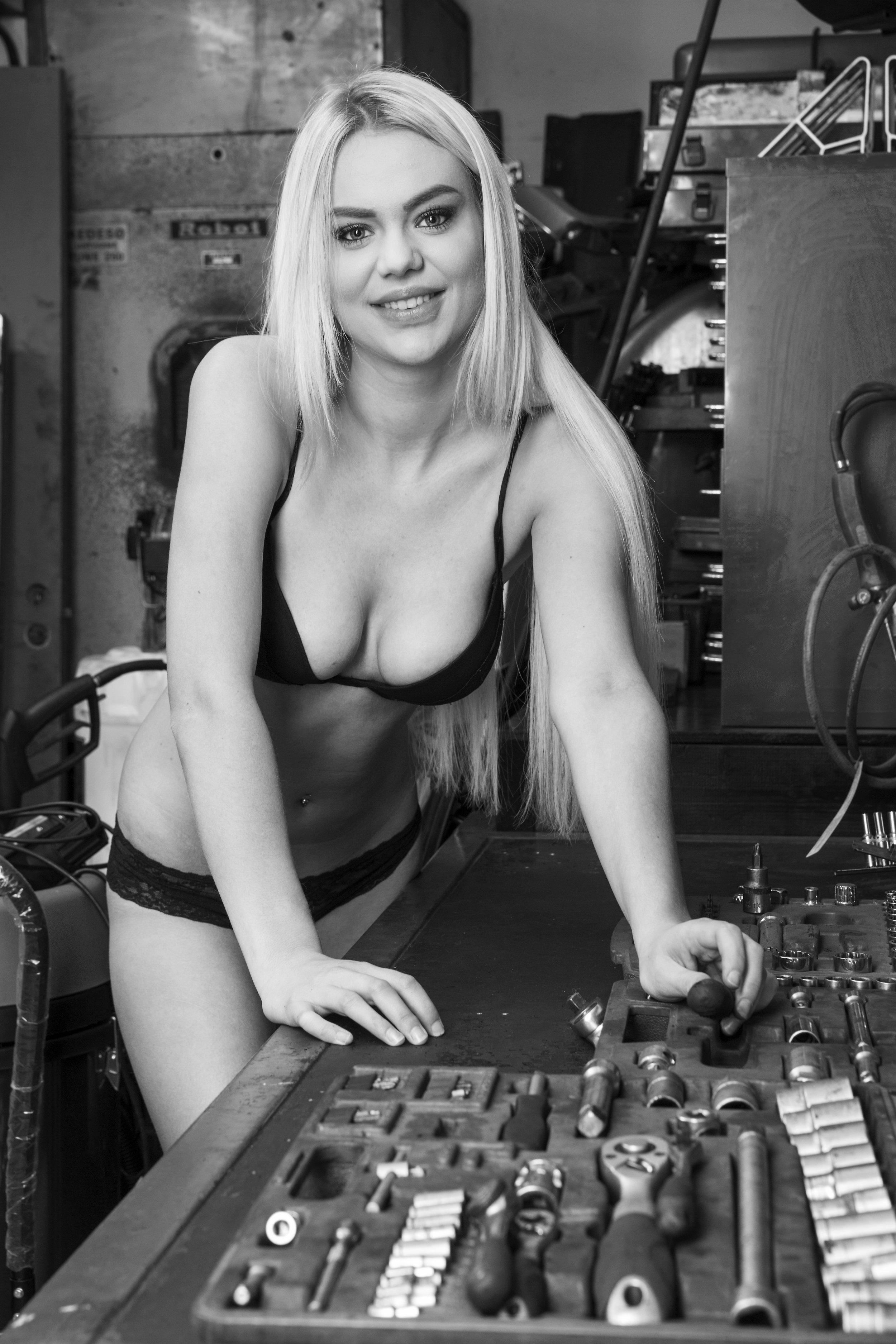 Caroline Petersen