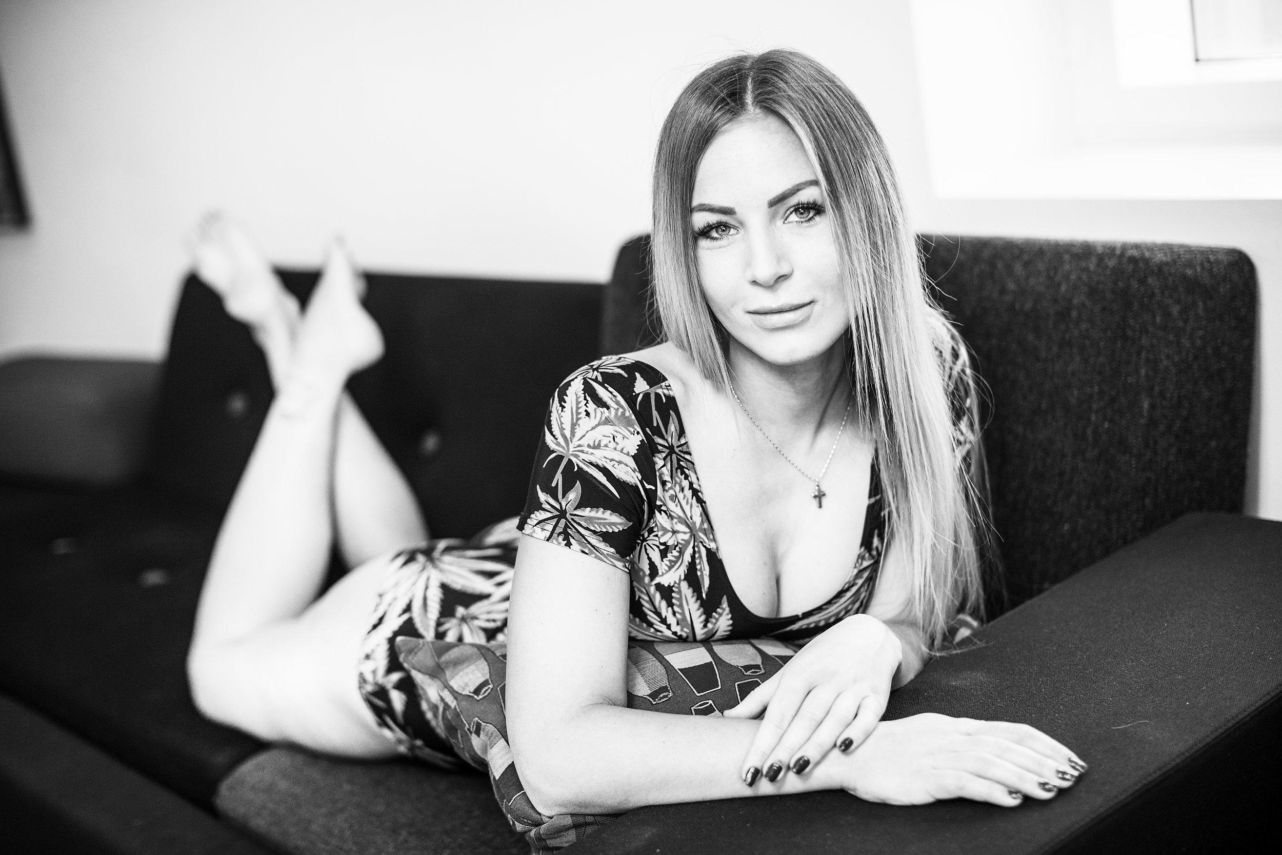 Katrine Cecilie Hoffmann