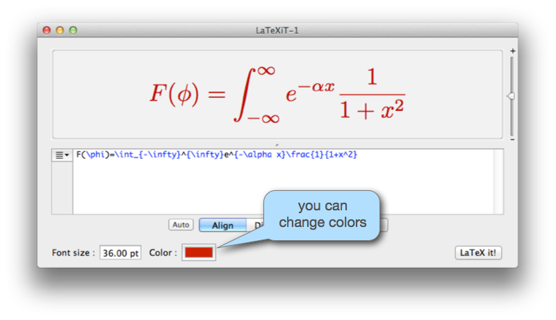 How To Get Your Equations Onto Your Keynote Slides Work Smart And Be Remarkable