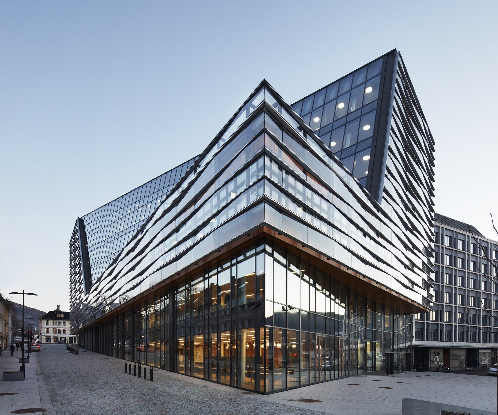 Foto: Arkitektgruppen Cubus
