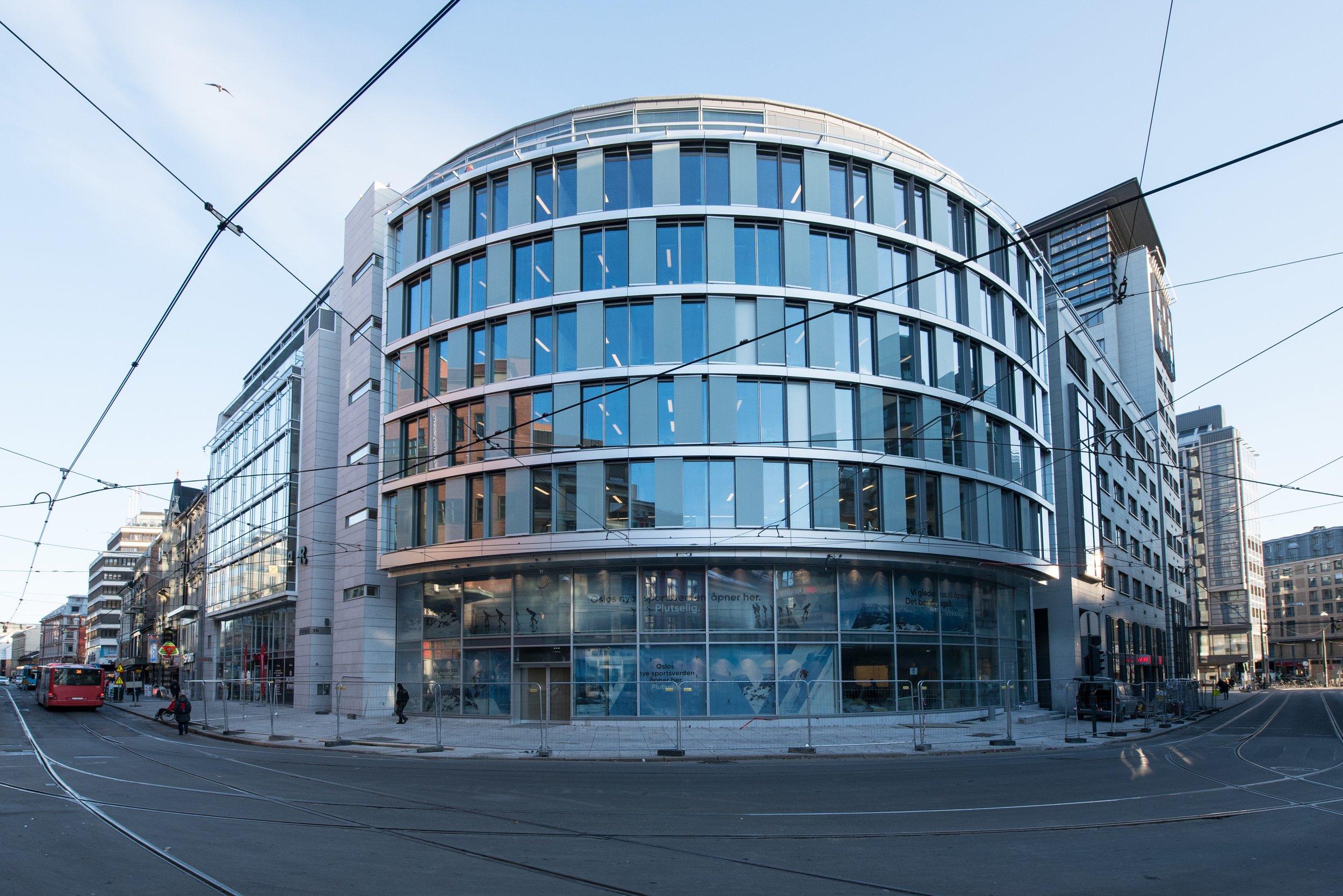 Foto:Byggeindustrien/bygg.no