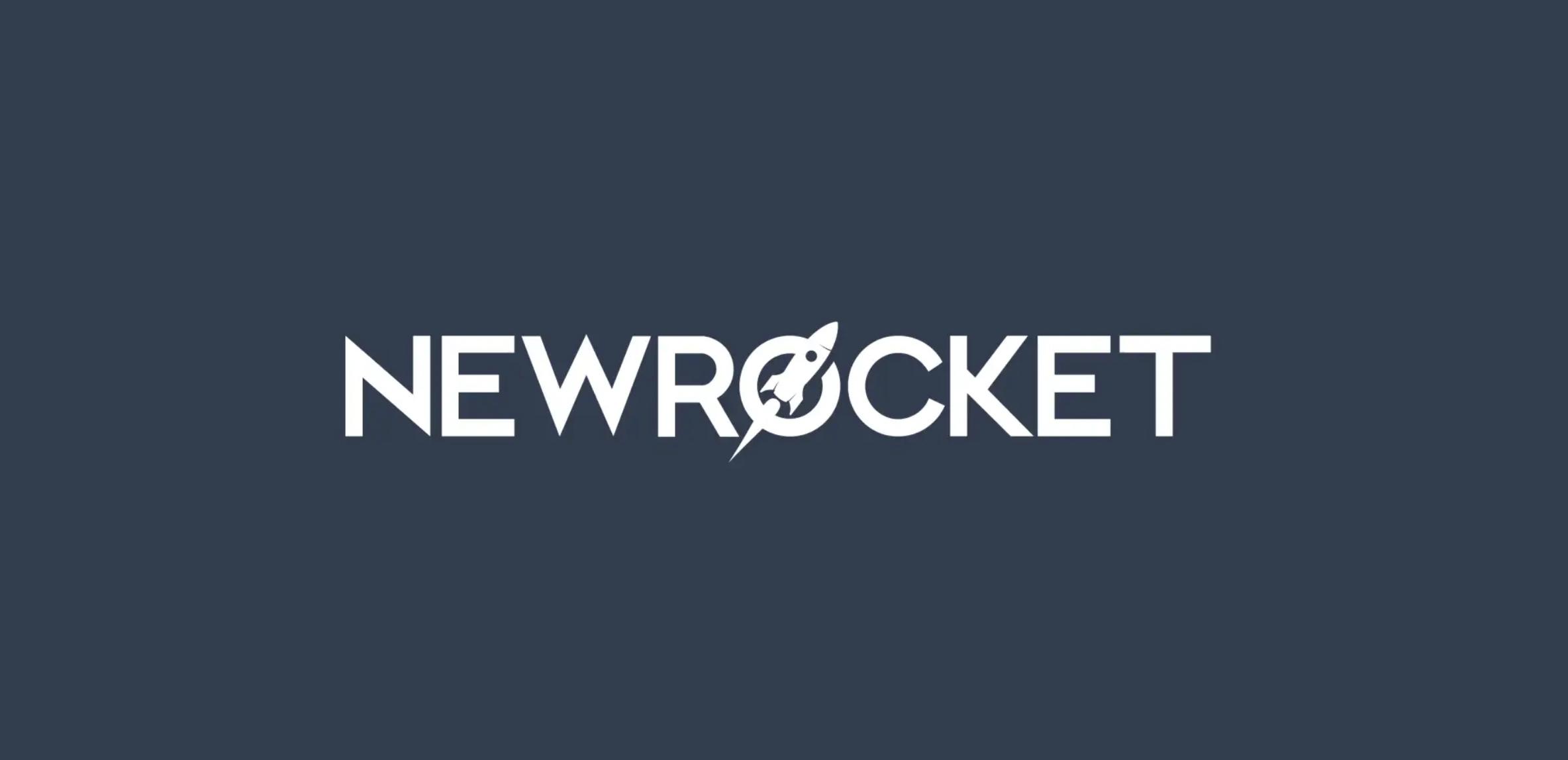 New Rocket // Promo