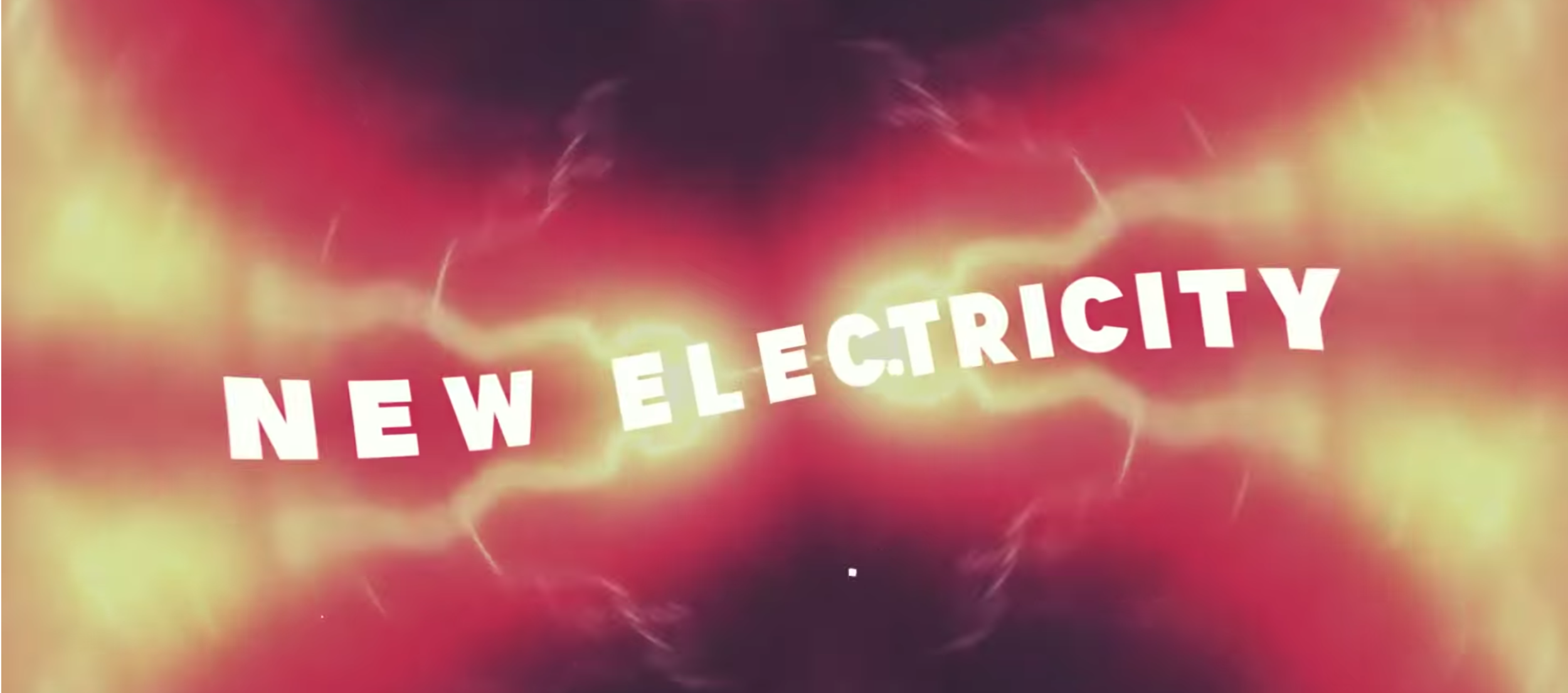 Unsecret // New Electricity