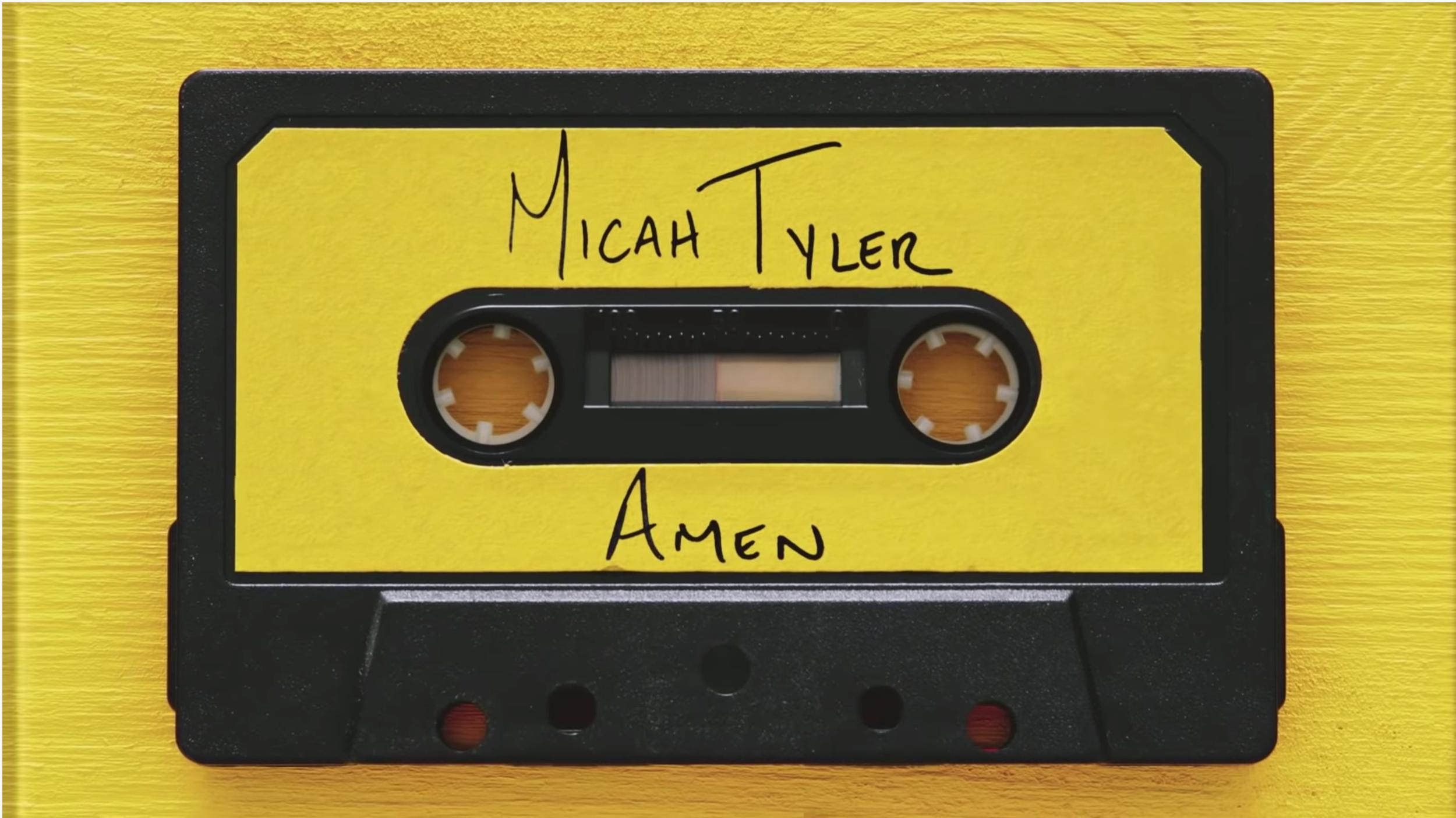 Micah Tyler // Amen