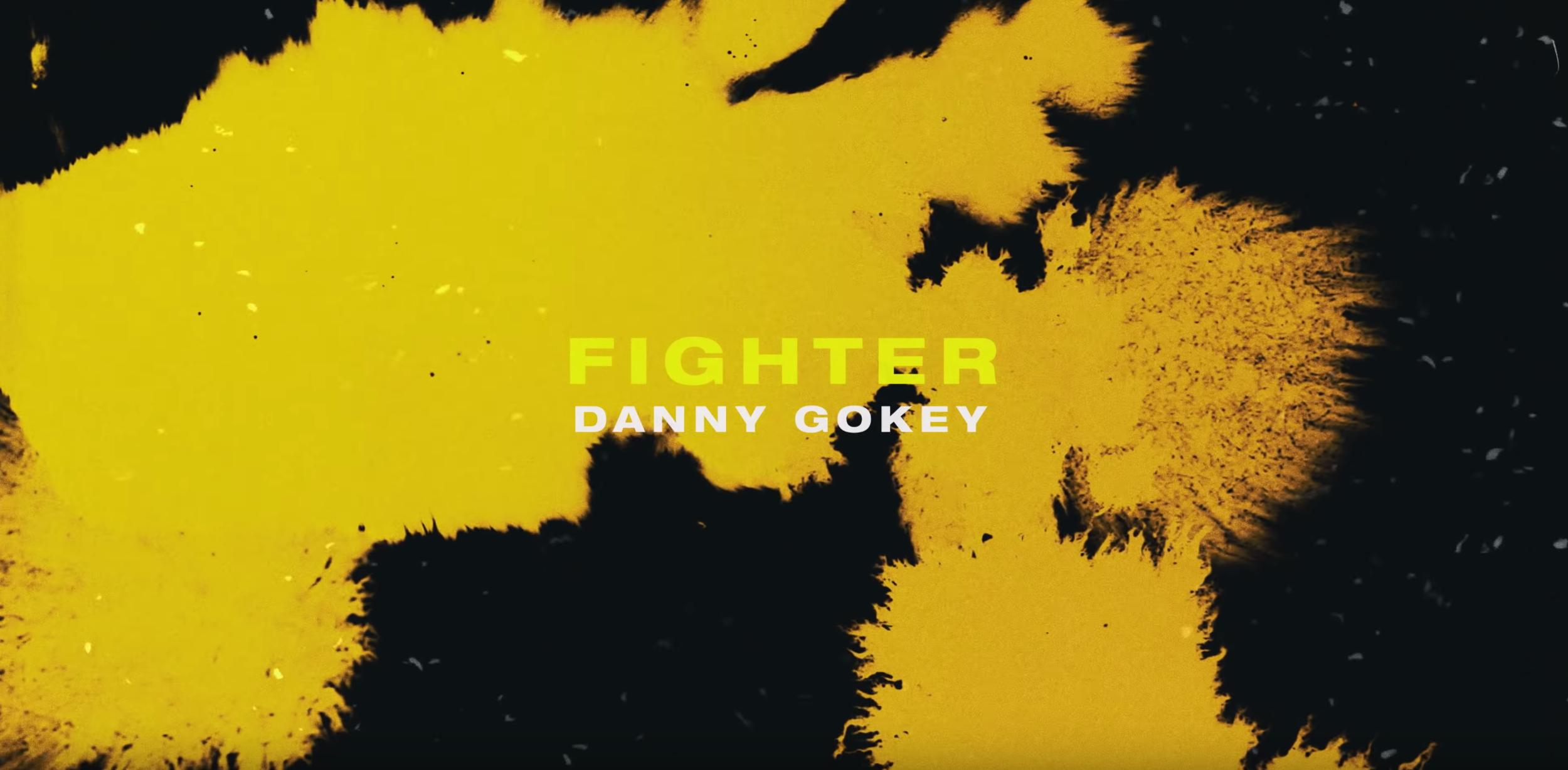 Danny Gokey // Fighter