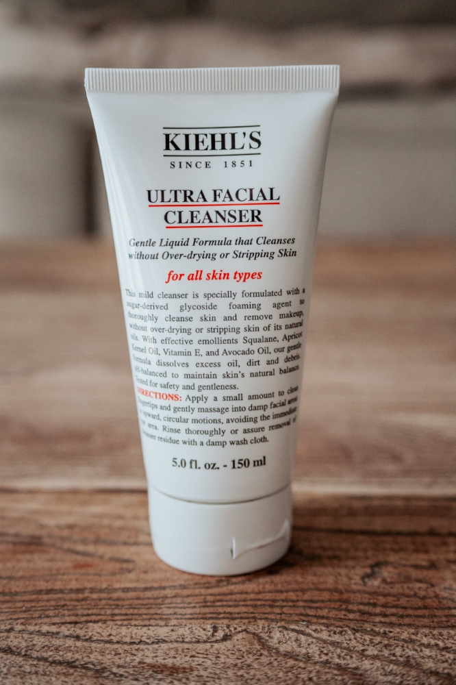 Kiehls-Ultra-Facial-Cleanser-Ashlee-Rose-Photography