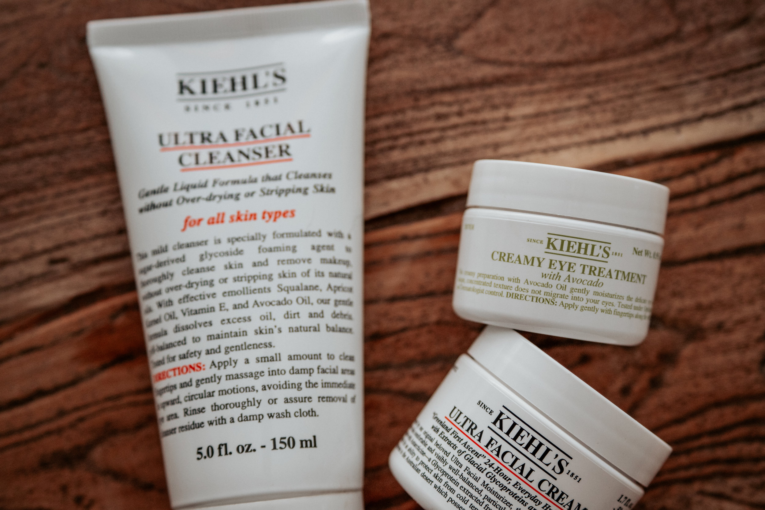 Kiehl's-cleansers-creams-ashlee-rose-photography-tiny-ashe