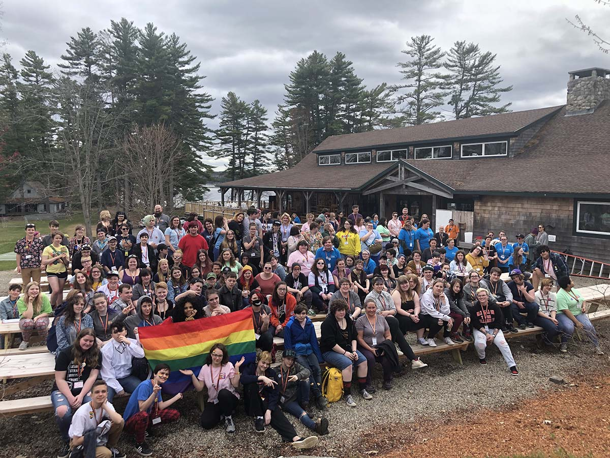2019 Rainbow ball weekend. see more photos of the event on our  facebook page .
