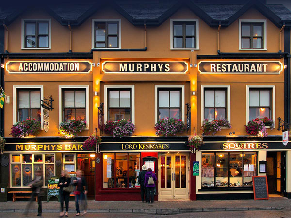 Murphy's Bar in Killarney
