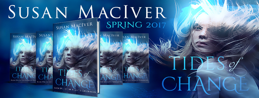 Susan MacIver Tides of Change Facebook Banner || Designed by TheThatchery.com