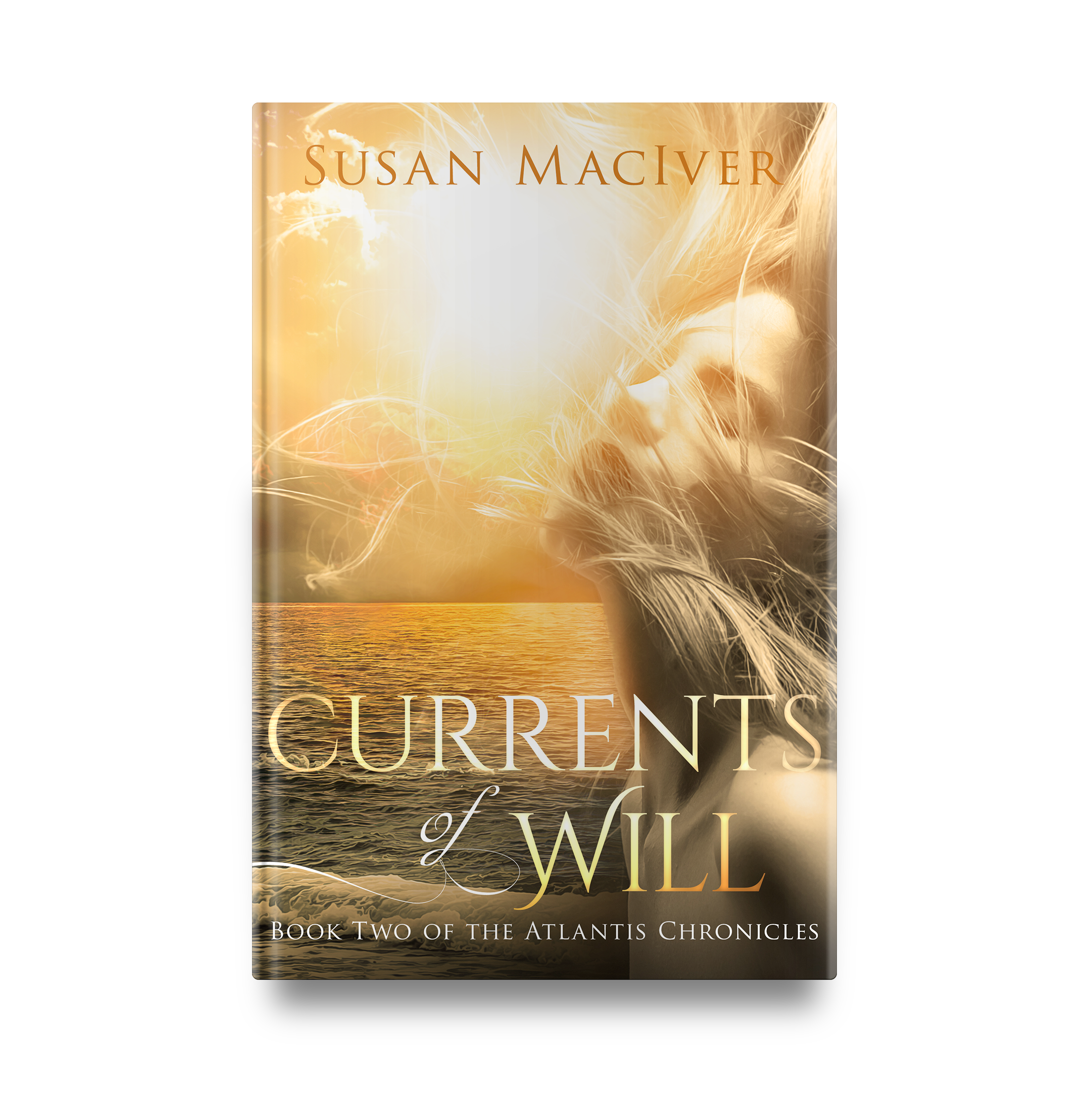 Susan MacIver's Currents of Will || Designed by TheThatchery.com