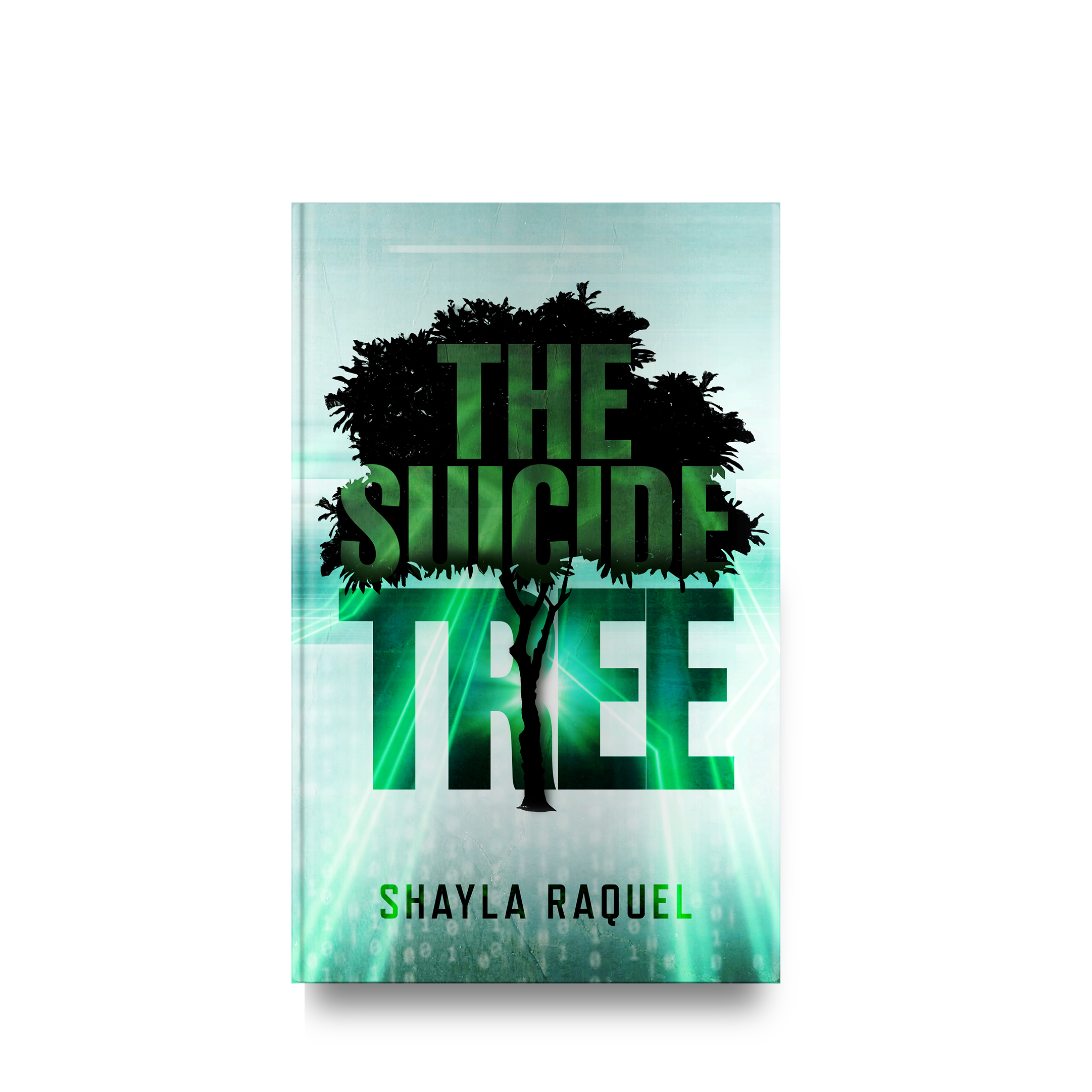 Shayla Raquel's The Suicide Tree || Designed by TheThatchery.com