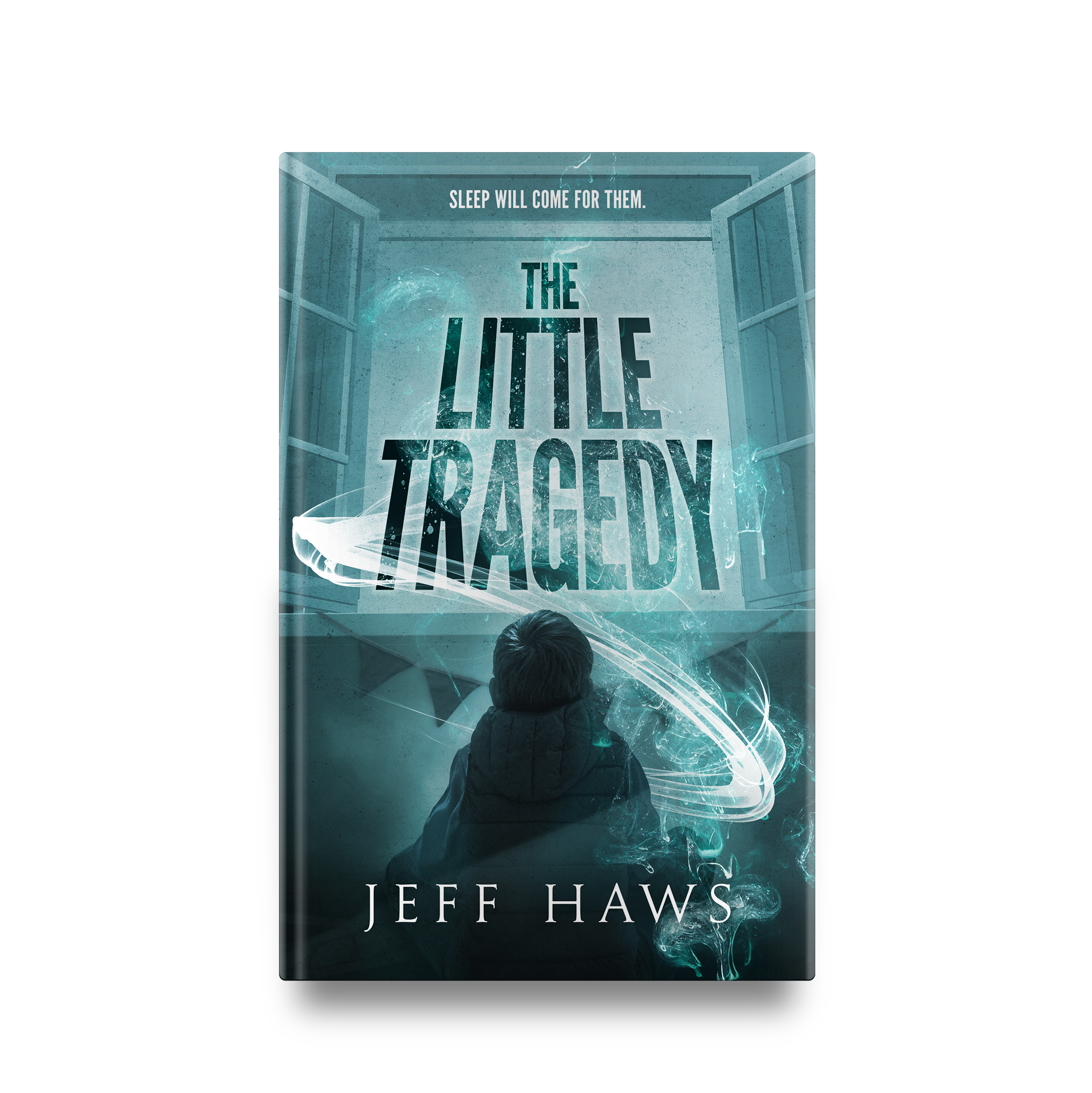 Jeff Haws' The Little Tragedy || Designed by TheThatchery.com