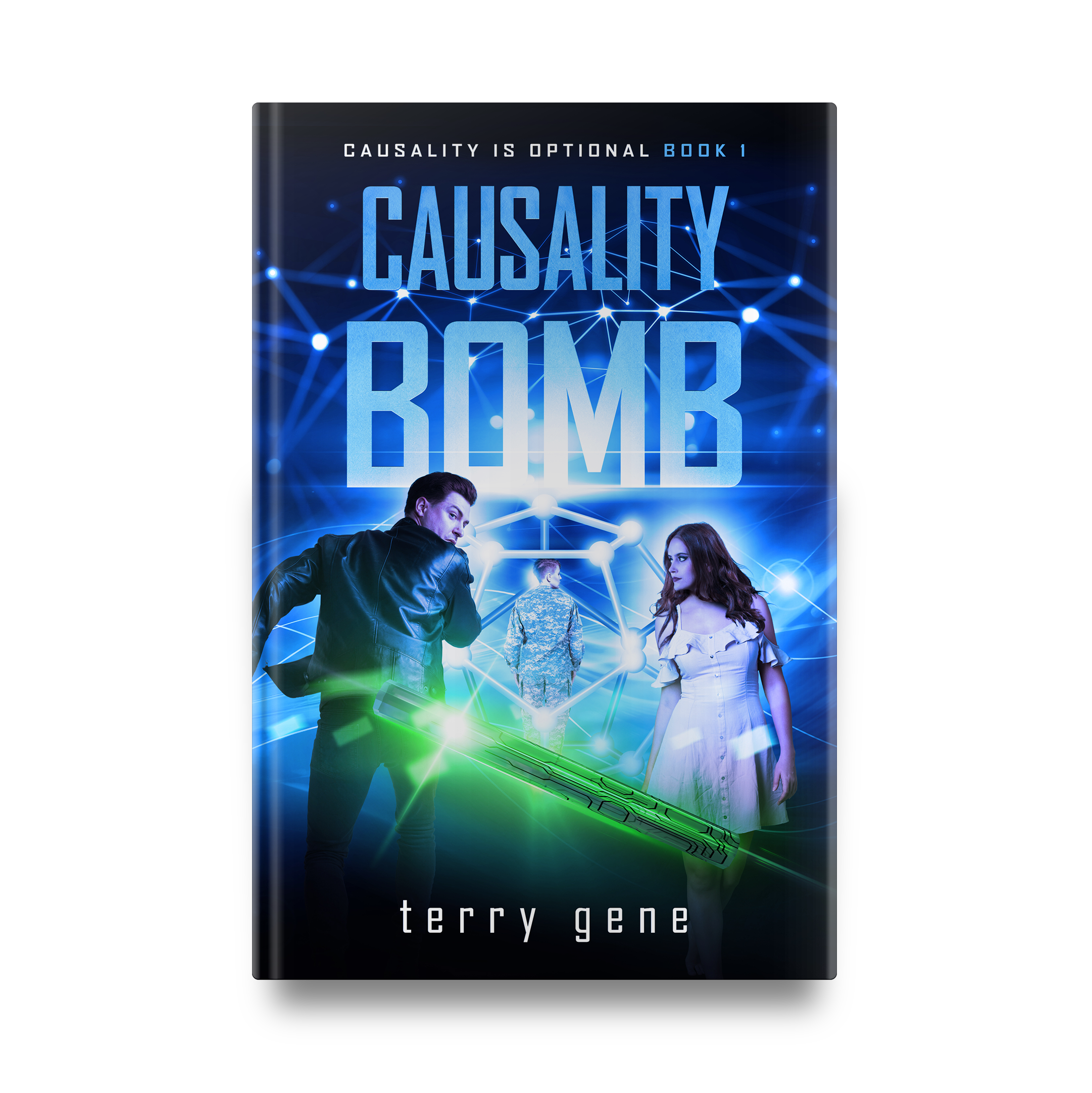 Terry Gene's Causality Bomb || Designed by TheThatchery.com