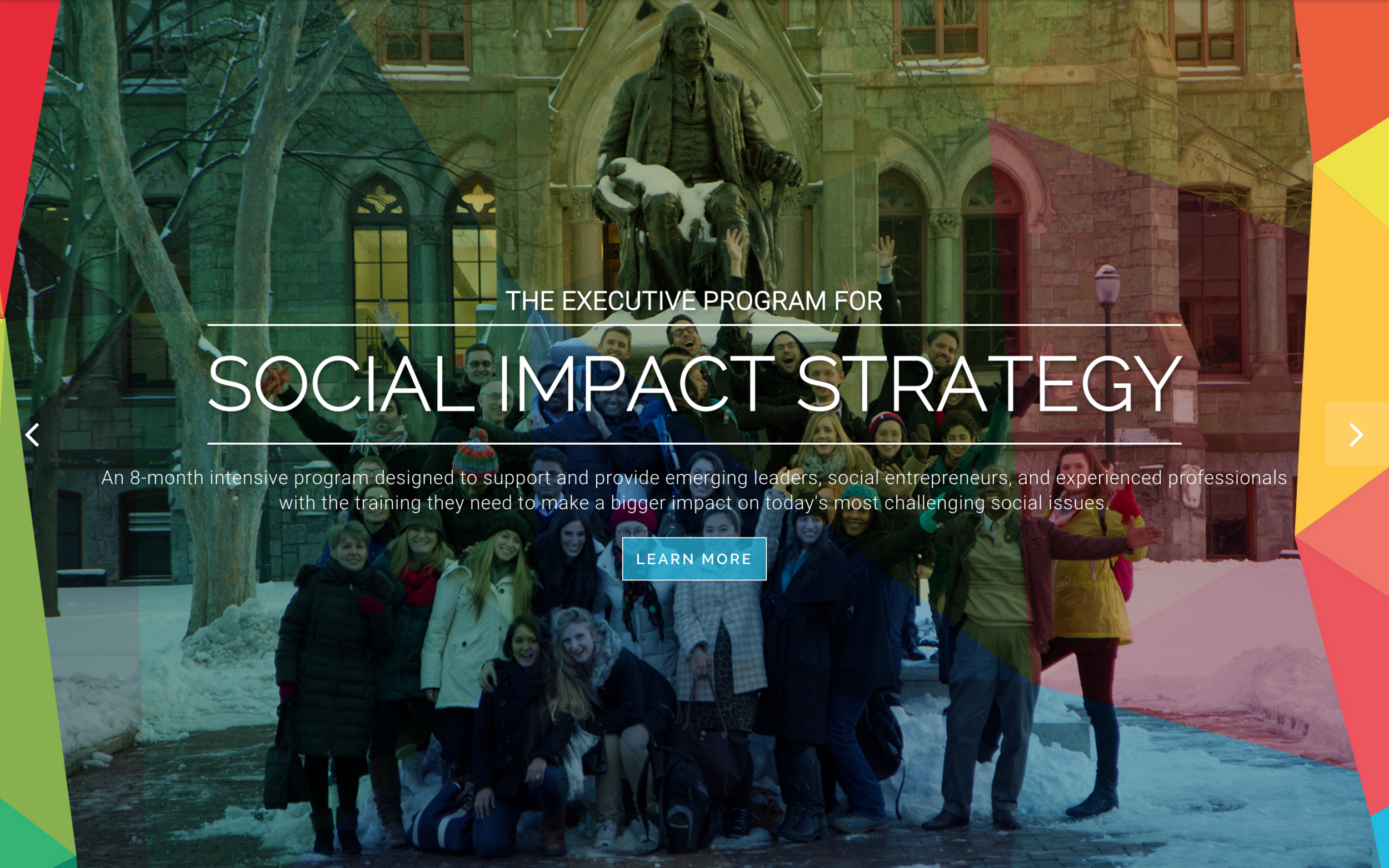http://www.socialimpactstrategy.org/executive-program/