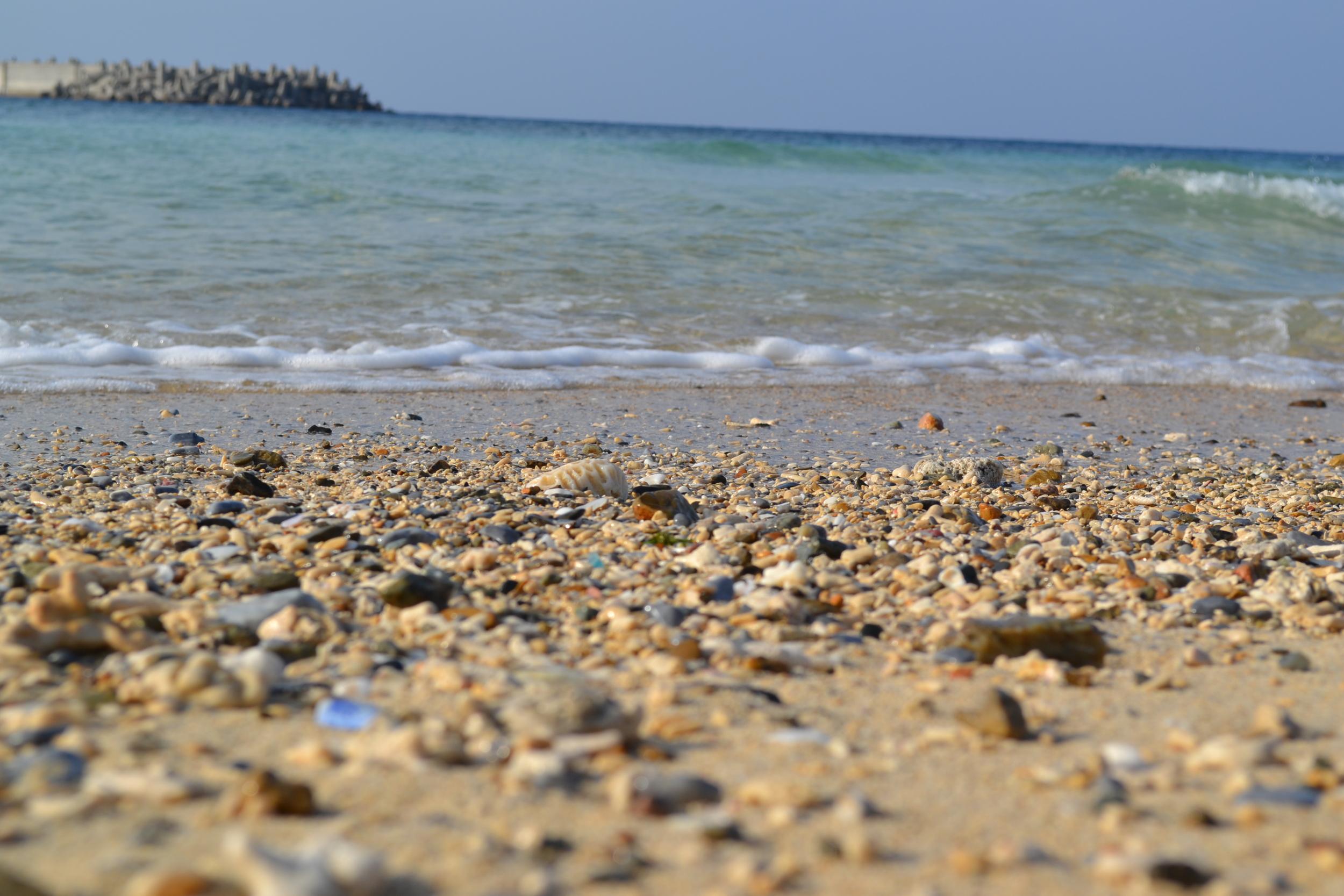 Playas de Nago.