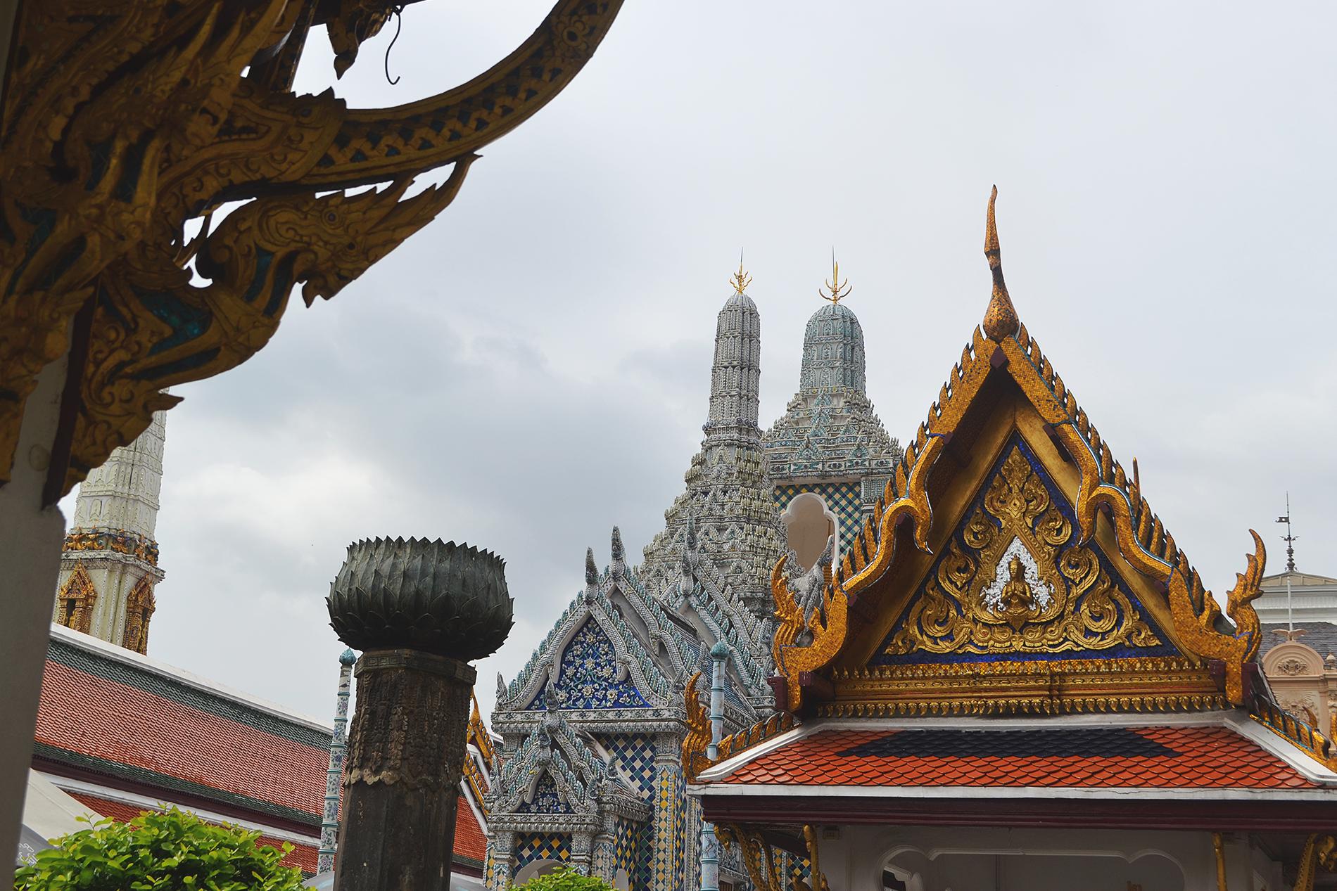 'Grand Palace'