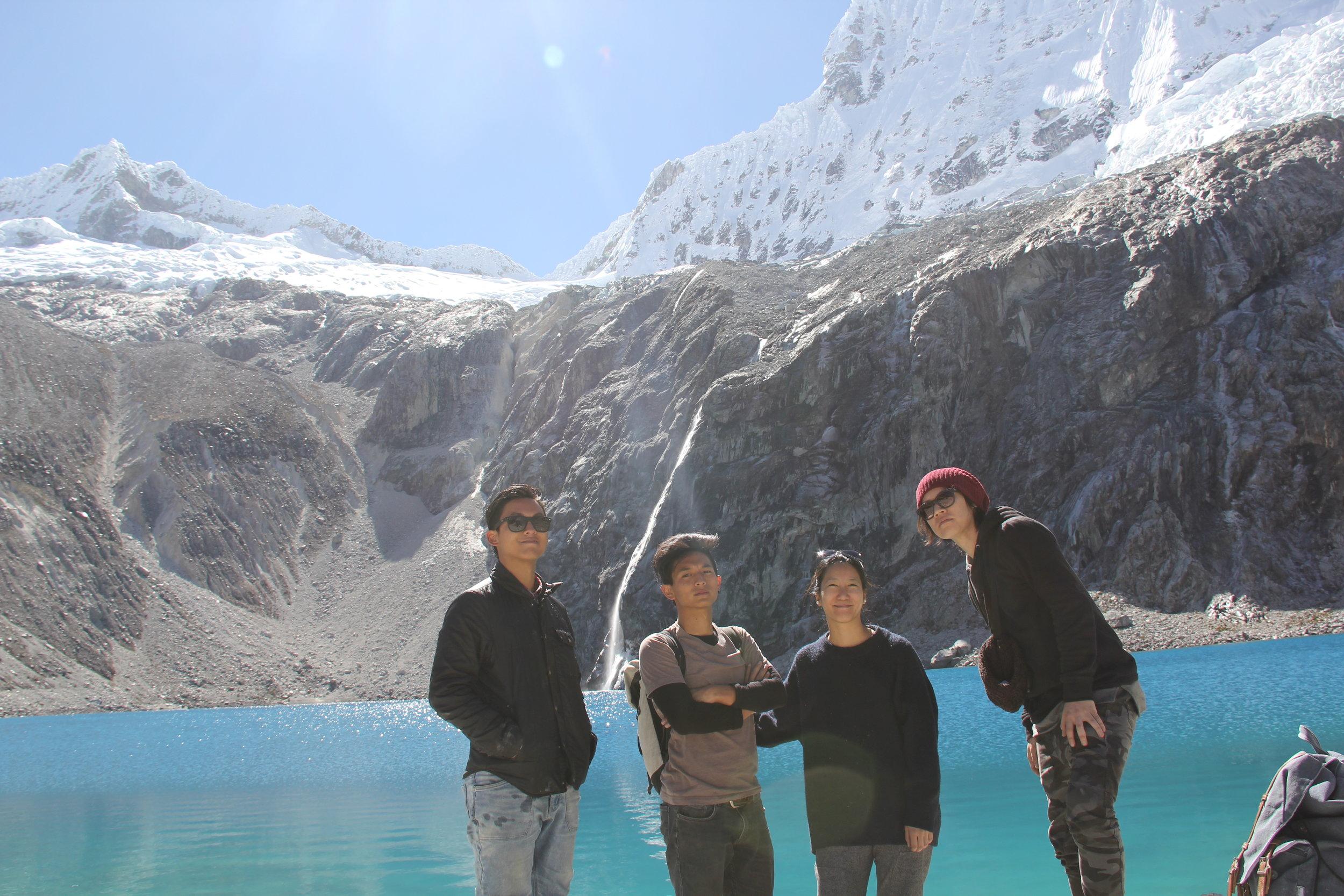 El Team L69