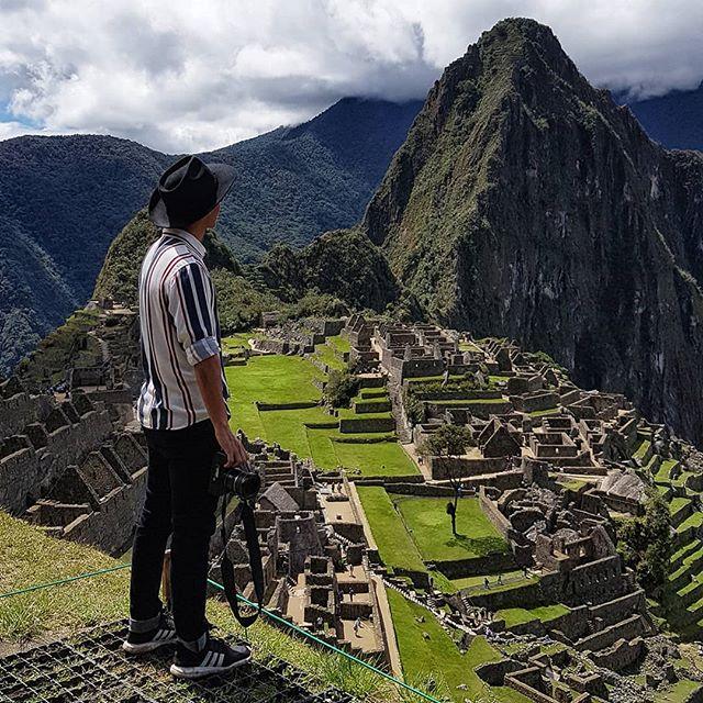 ¿Cómo no te voy a querer? ¡Feliz día, Perú! 😍❤🇵🇪 #igersperu #FiestasPatrias