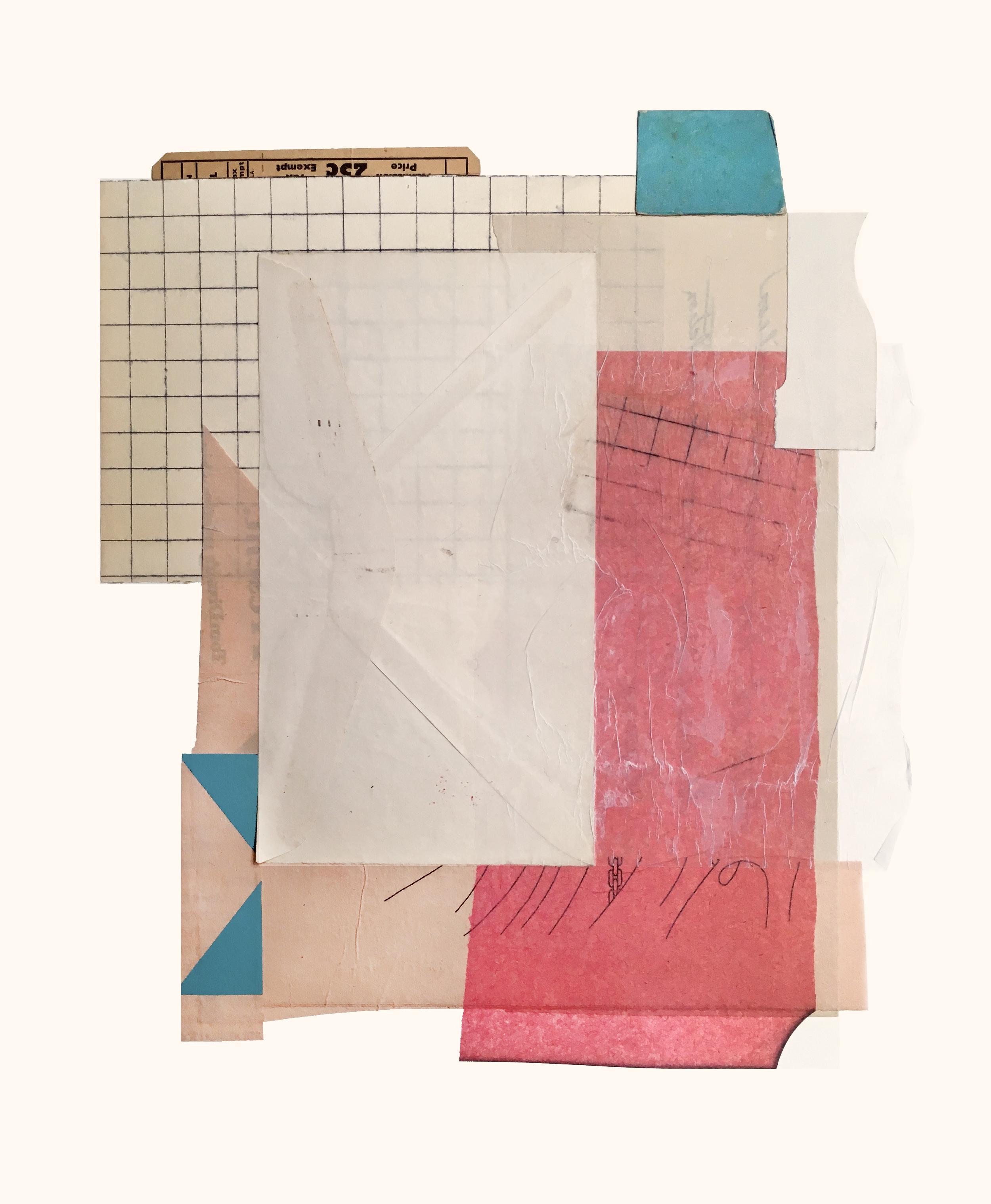 Untitled (Envelope Series #2)