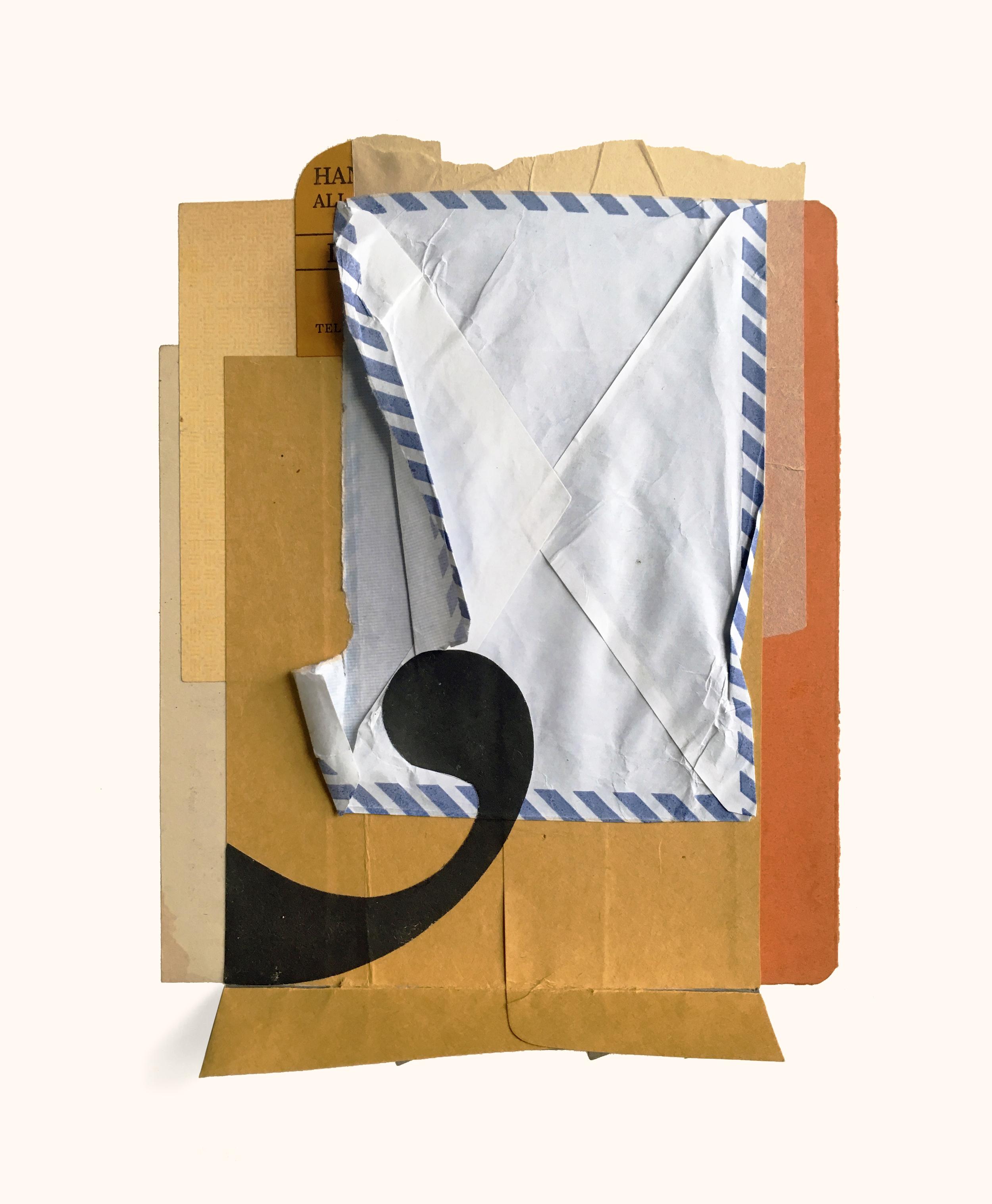 Untitled (Envelope Series #3)