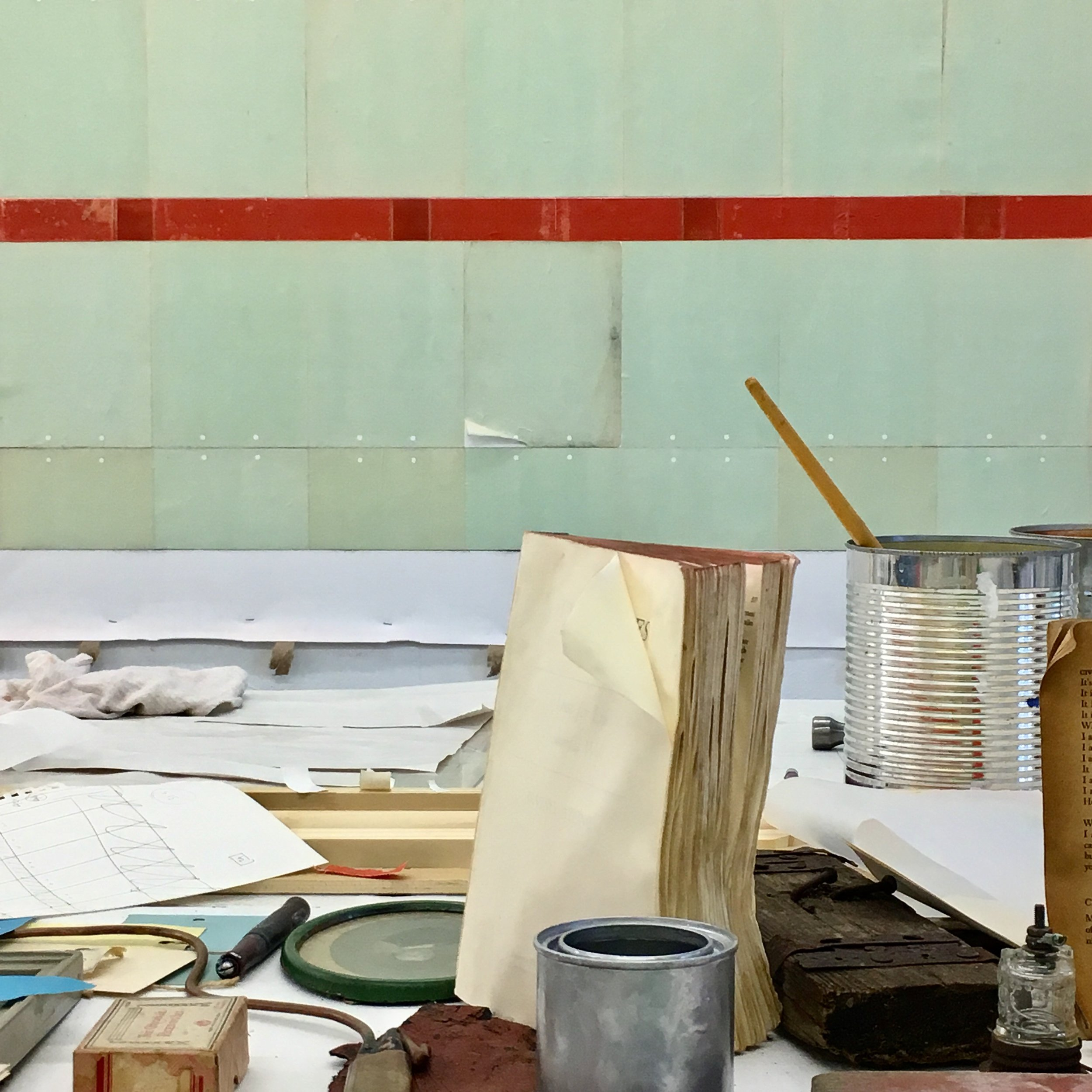 Studio Detail