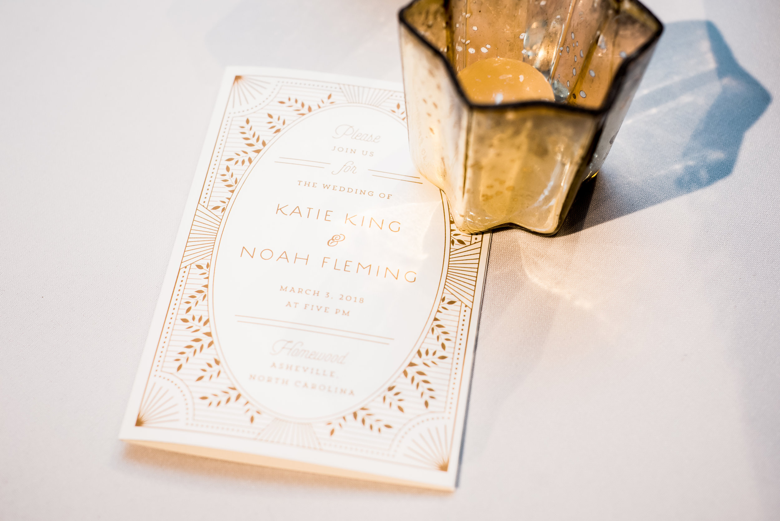 design inspiration from our Minted invitations