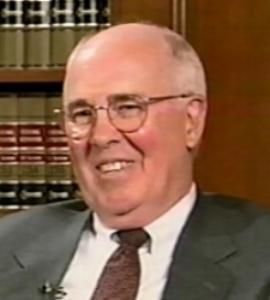 James K. Logan   Biography    Portrait Presentation
