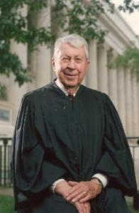 Robert H. McWilliams, Jr.   Biography    Portrait Presentation