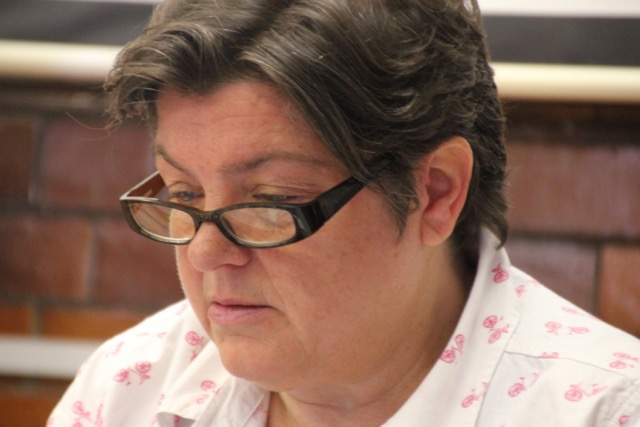 Julie Bindel