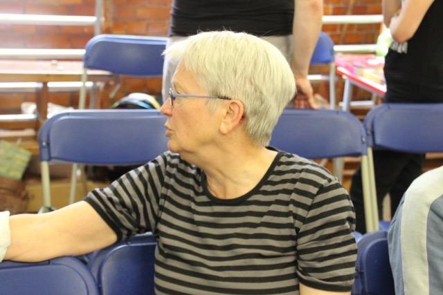 Sheila Jeffreys