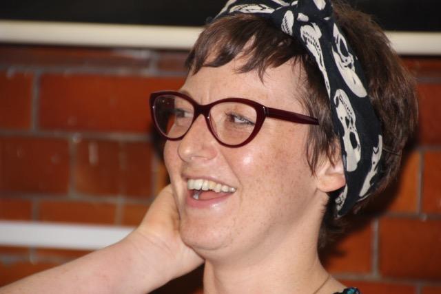 Sarah Ditum