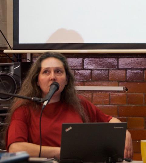 Marina Strinkovsky