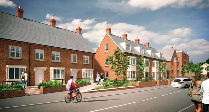 Image curtesy of Acorn Housing Group