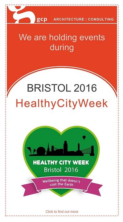 Bristol 2016 Healthy City Week