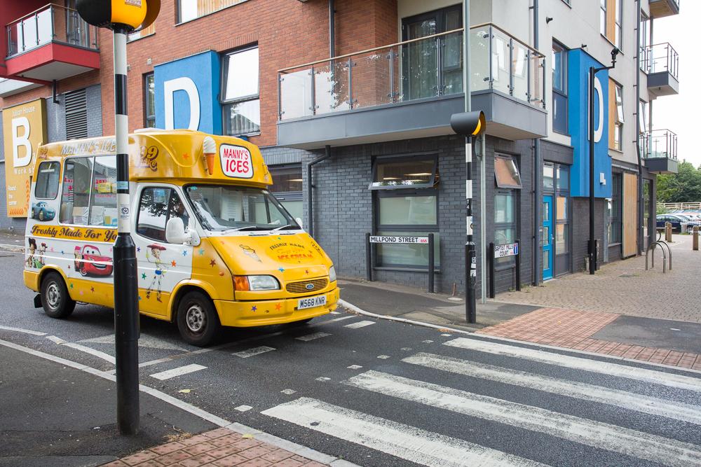 J3 Milpond Street, Bristol