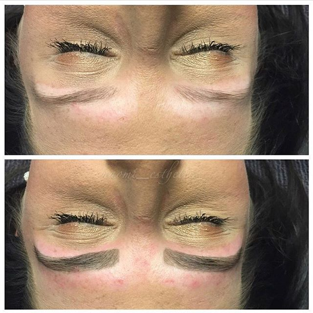 🚨🚨 PSA 🚨🚨 ⠀⠀⠀⠀⠀⠀⠀⠀⠀ No microblading was used in the making of these killer brows ‼️ #winkstudiospa #browsbynaomi #killerbrows #annapolisspa #annapolisbrows #browgame #browtinting #browwax #nomicrobladingneeded