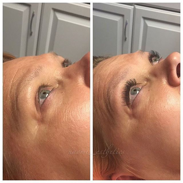 𝕃𝕒𝕤𝕙𝕖𝕤 𝕗𝕠𝕣 𝕕𝕒𝕪𝕤... Love these before and afters of a @xtremelashes full set appointment. #lashesbynaomi #xtremelashes #spa #beauty #winkstudiospa #lashextensions #annapolis #annapolisspa #nomoremascara #lashgameonpoint #longlashes #lashgoals #jomousselli #lashboss #lashlove #annapolislashes #annapolislashextensions
