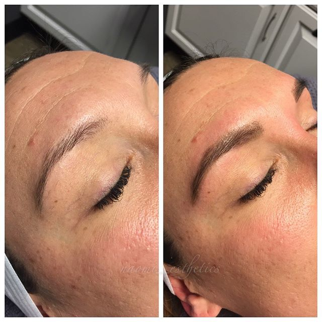 brow clean up & tint by naomi  #spa #beauty #winkstudiospa #annapolisbrows #annapolisspa #browtinting #browgame #brows #browwaxandtint #browwax