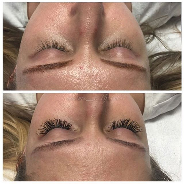 𝗙𝘂𝗹𝗹 𝗦𝗲𝘁 of @xtremelashes by @naomi_esthetics  #xtremel ashes #spa #beauty #winkstudiospa #lashextensions #annapolis #annapolisspa #nomoremascara #lashgameonpoint #longlashes #lashgoals #jomousselli #lashboss #lashlove