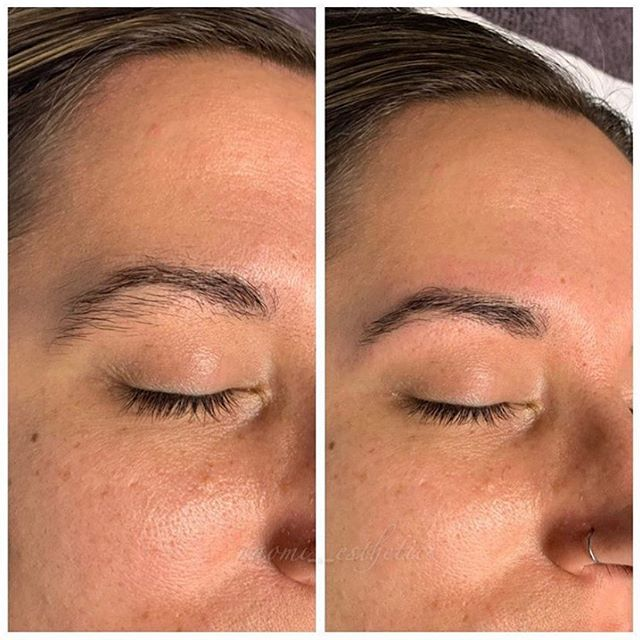 Trying to rehab your eyebrows? Put DOWN the tweezers (especially between waxing appointments)! Getting your perfect brow shape can take a few months and during that time, let our esthetician's do their magic... They are the experts after all 😘  #spa #beauty #winkstudiospa #browgame #browrehab #annapolis #annapolisspa #annapolisbrows