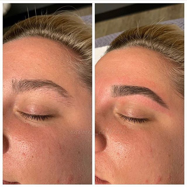 Brow Game = 💪 Strong 💪 #spa #beauty #winkstudiospa #browgame #brows #browrehab #browshaping #browgamestrong #browgameonpoint #annapolis #annapolisspa #annapolisbrows #browsbynaomi