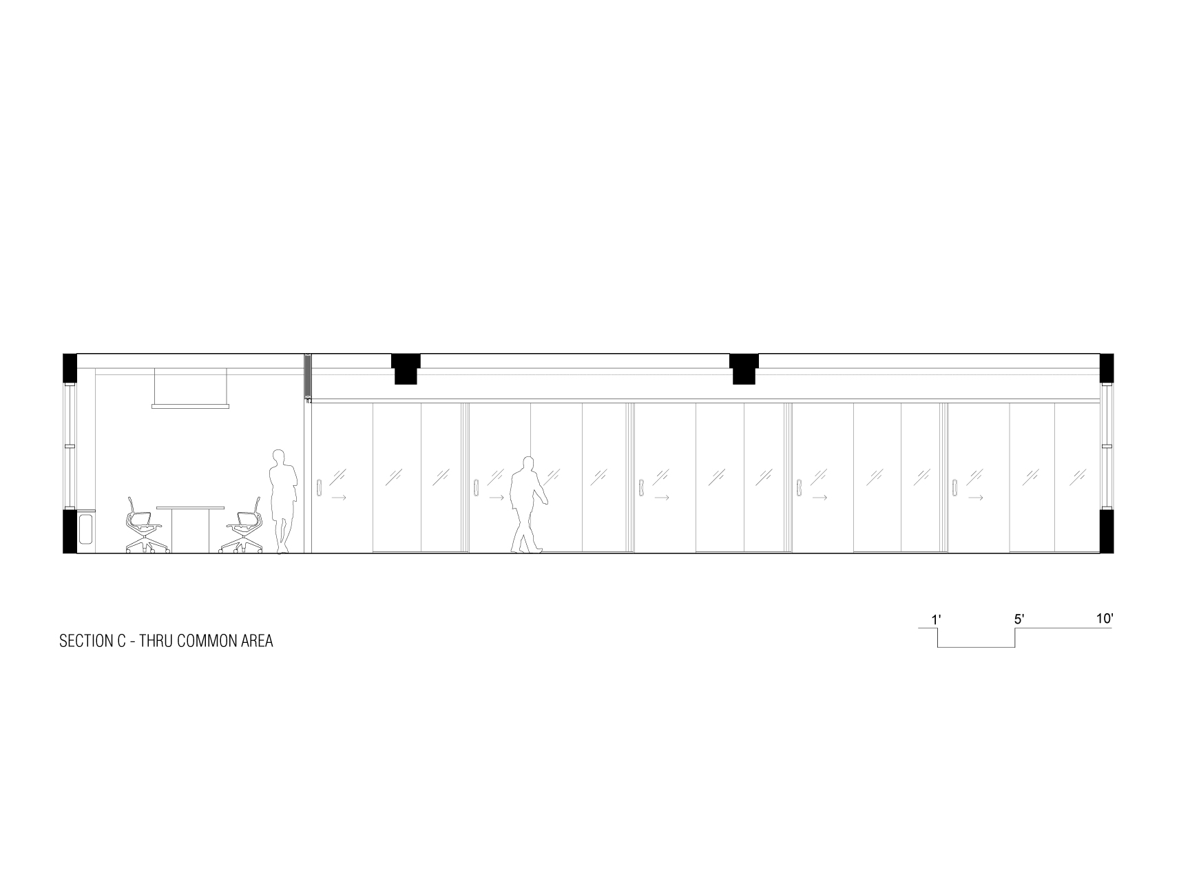 gunderson office floor plans